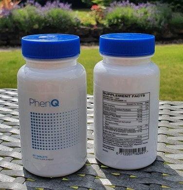 #1 Best Slimming Pills - PhenQ
