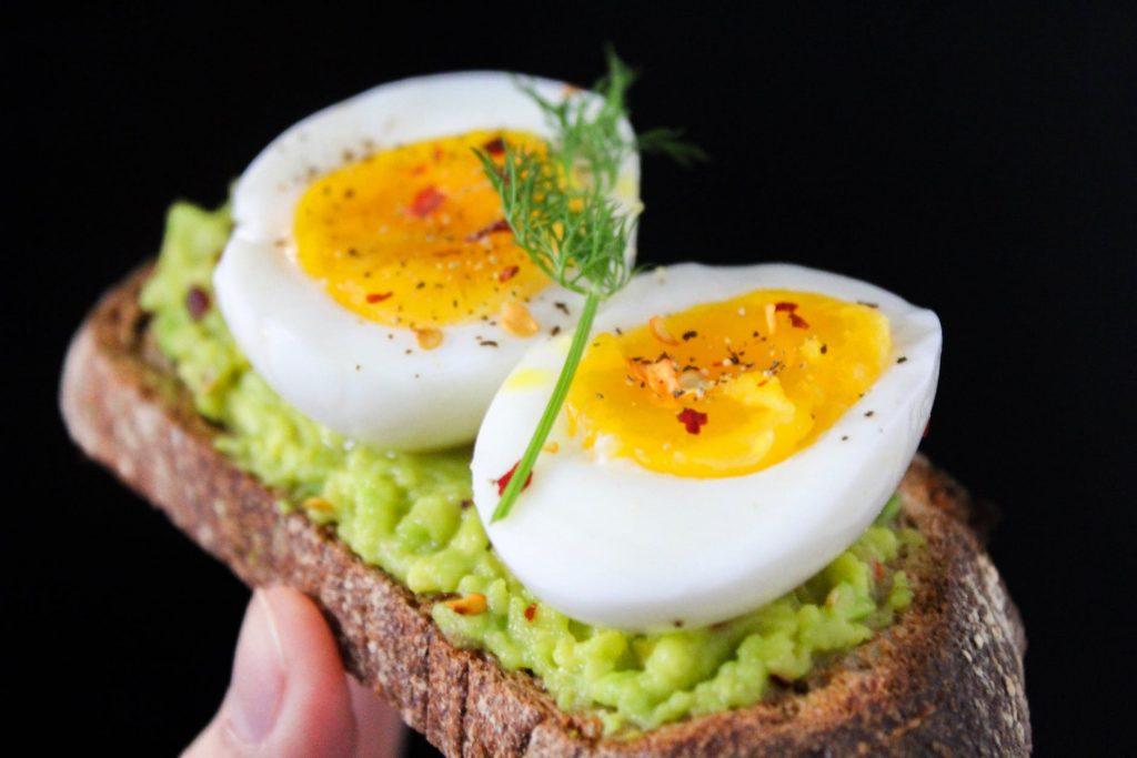 14 Day Boiled Egg Diet