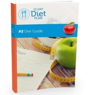15 Day Diet Plan - Diet Guide