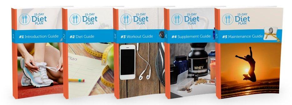 2 Week Diet Plan