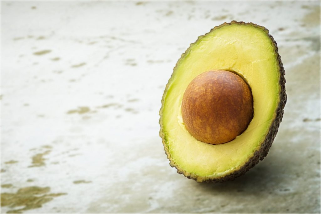 Avocado Keto Diet