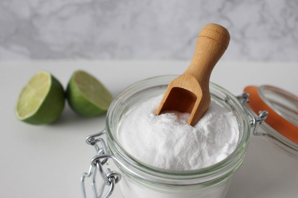 Baking Soda For Weight Loss