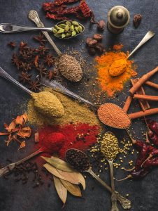Best Fat Burning Herbs And Spices