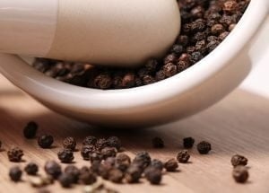 Black Pepper To Lose Weight
