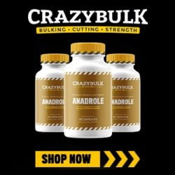 BodyBuilding Pills