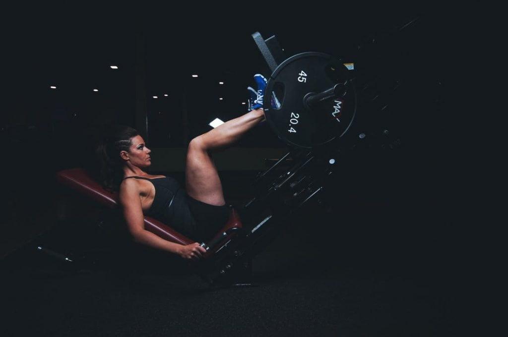 Build Lean Muscle Mass