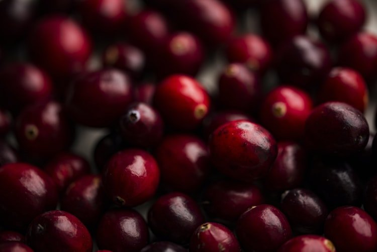Cranberries Juice For Weight Loss