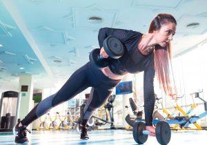 Do High Intensity Interval Training
