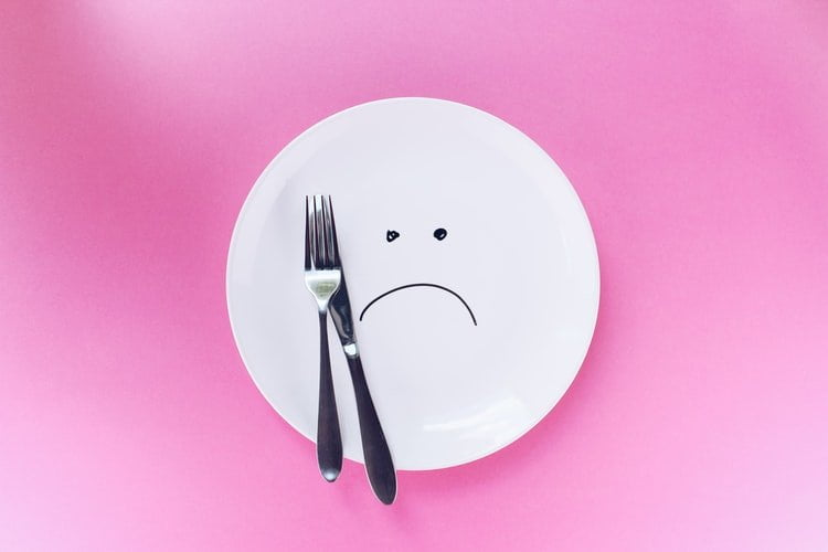 Easy Tips To Stop Overeating