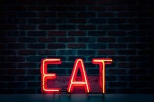 Don't Eat Late