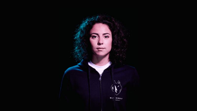 Ekaterina Avramova BlackWolf Athlete