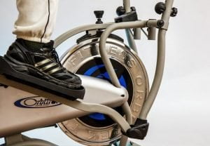 Elliptical For Fat Burning