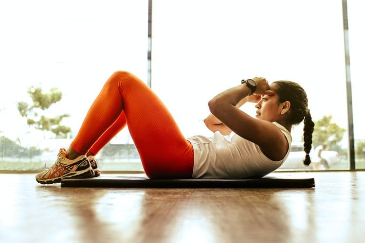 Exercises To Burn Belly Fat Quickly