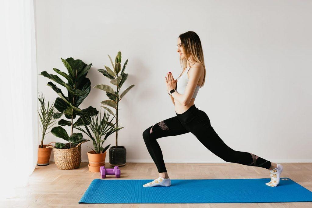 Exercises To Increase Bone Mass