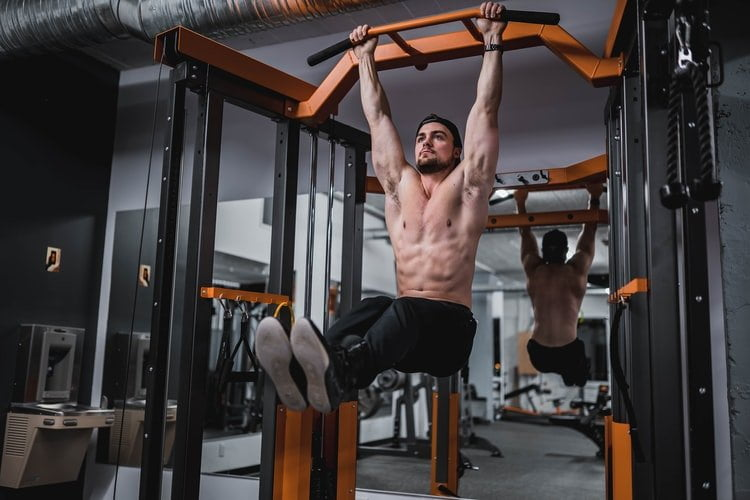 How To Build Muscle As An Ectomorph
