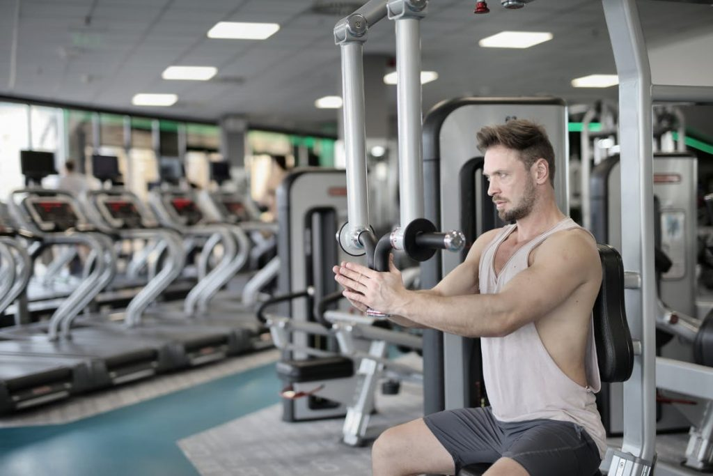 How To Gain 25 LBS Of Muscle In 3 Months