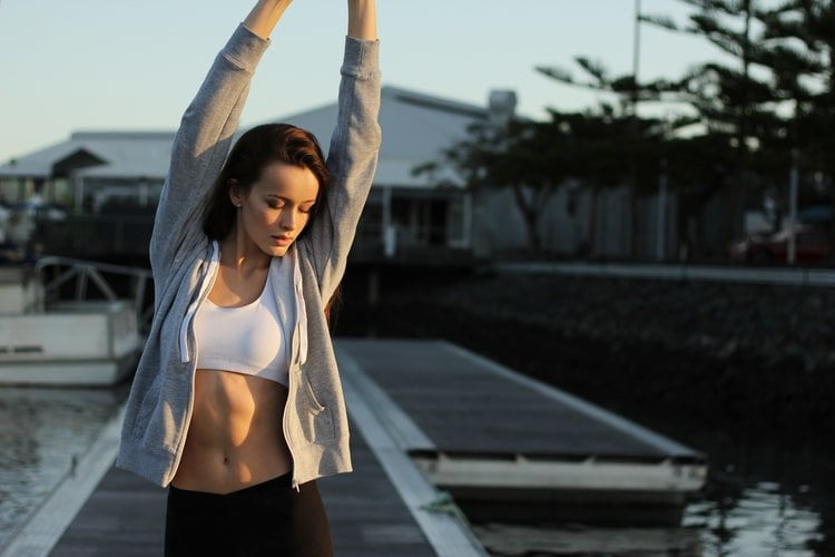 How To Tone Without Getting Bulky