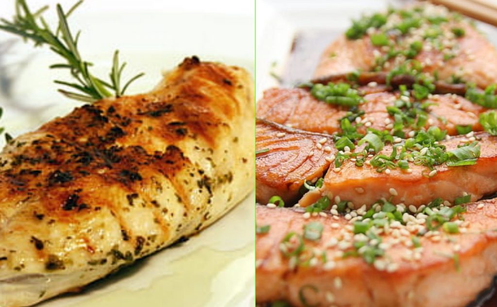 Is Tuna Or Chicken Better For Weight Loss?