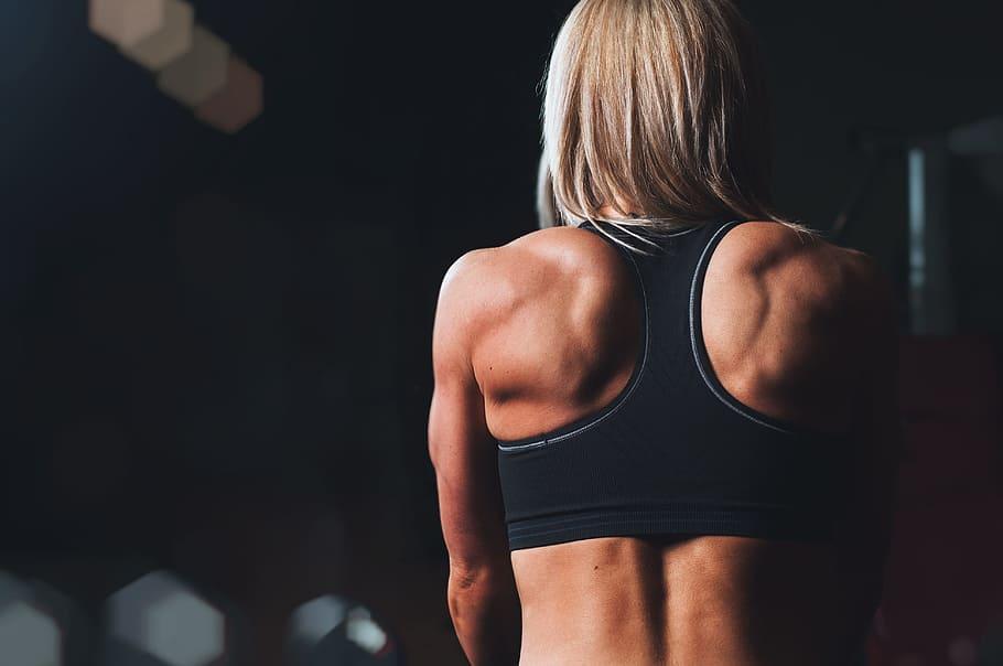 Lean Muscle Gain