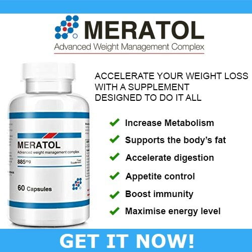 Meratol Weight Loss Supplements
