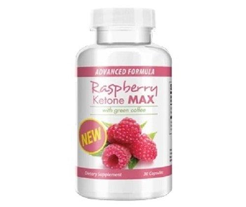 Order Raspberry Ketone Max