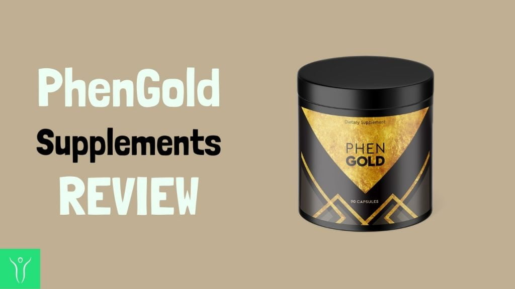 PhenGold Supplements Review