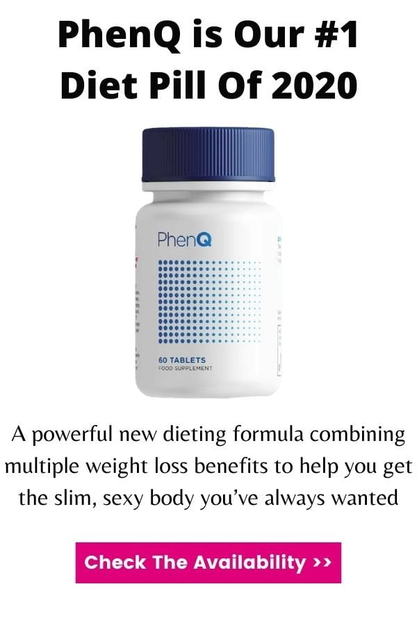 PhenQ Weight Loss Supplements
