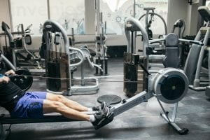 Benefits of Rowing For Weight Loss