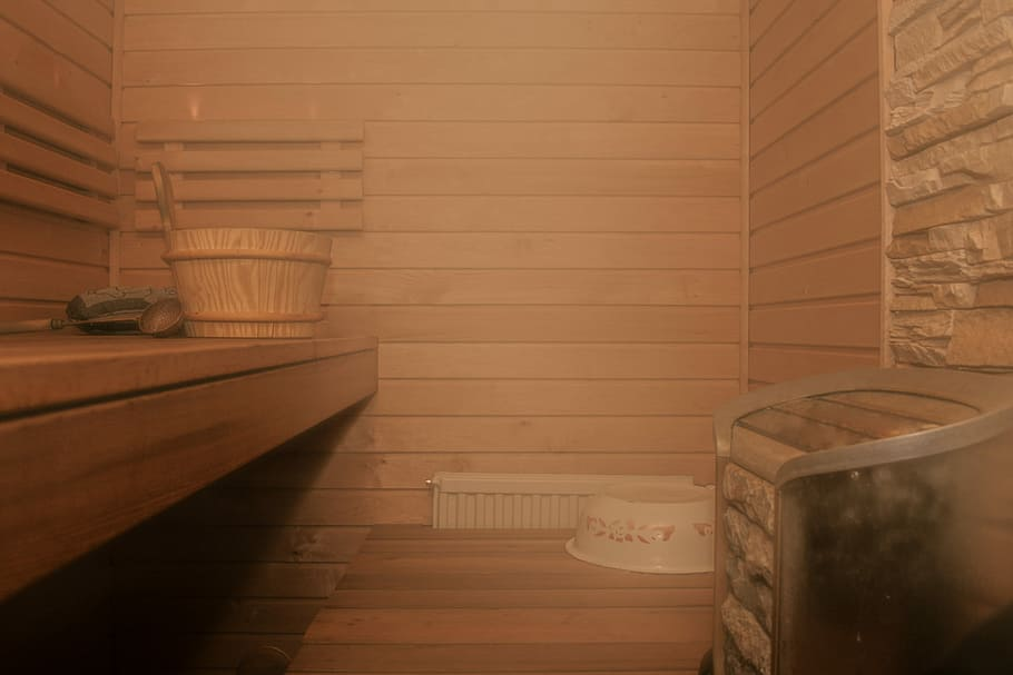 Sauna Benefits For Muscle Growth