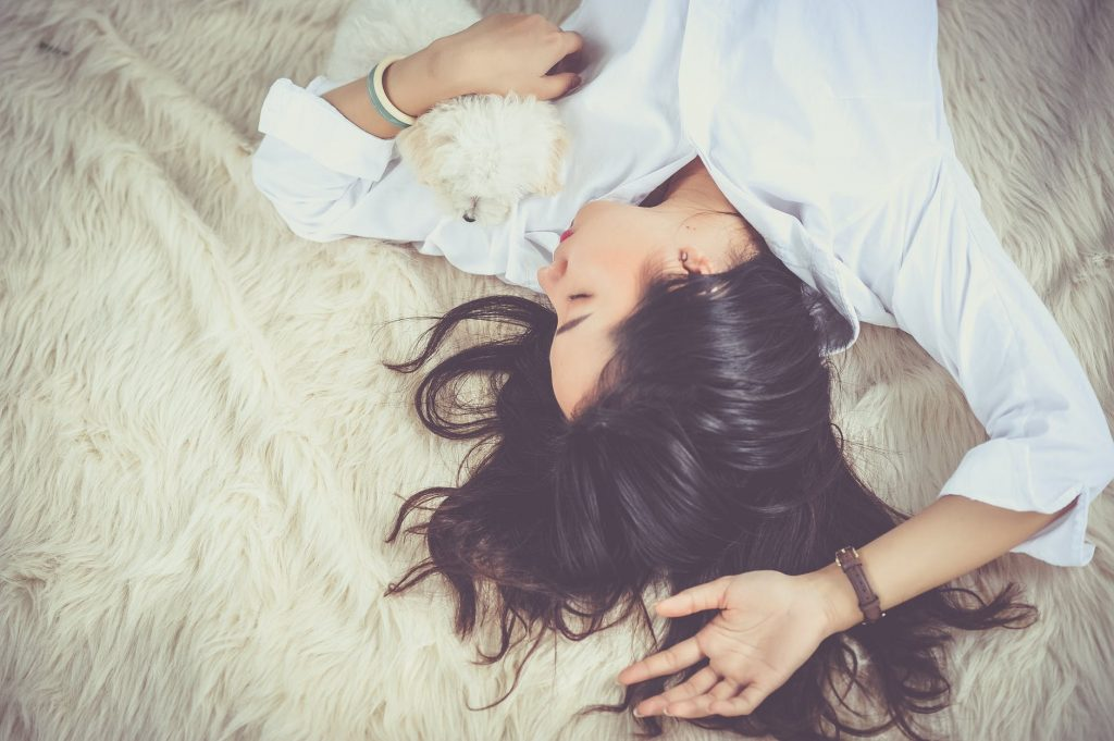 Sleep Benefits For Keto Diet