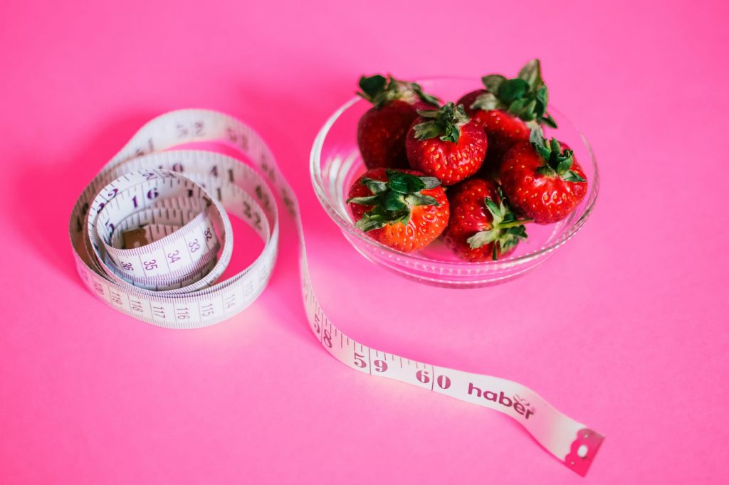 Starving To Lose Weight
