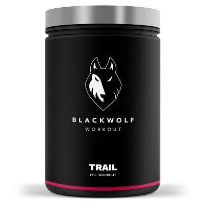 BlackWolf Workout TRAIL
