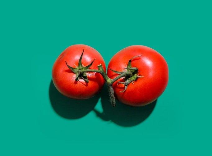 Tomato - Zero Calorie Foods