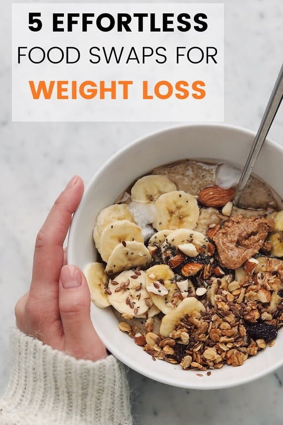 Weight-Loss-swaps