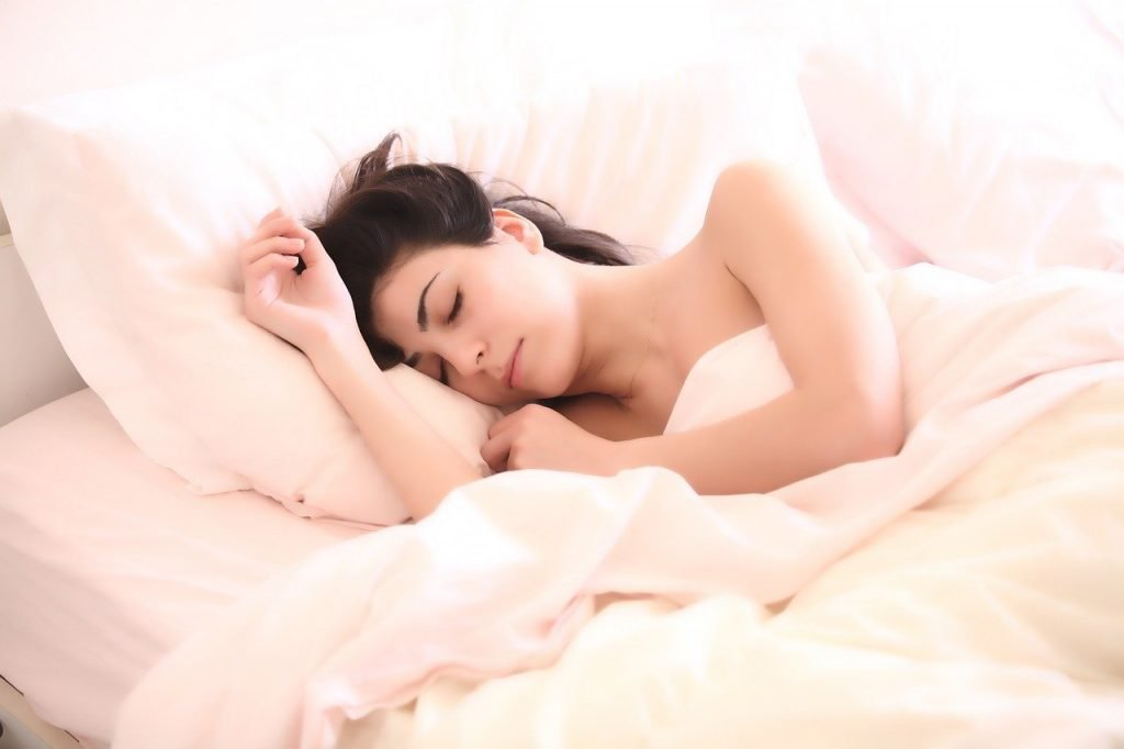 Why Sleep Is Crucial For Your Health