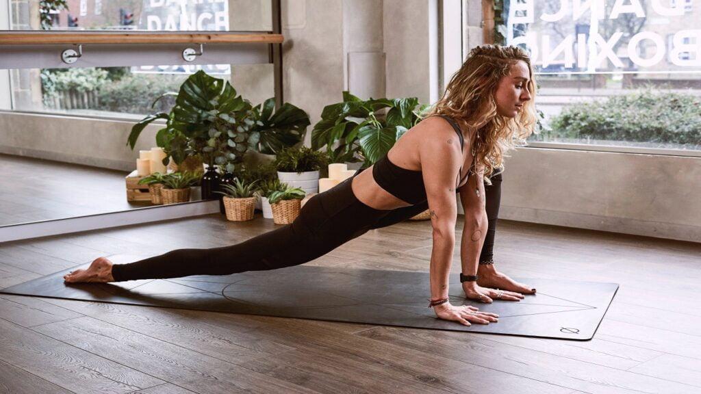 Yoga asanas for weight loss tips