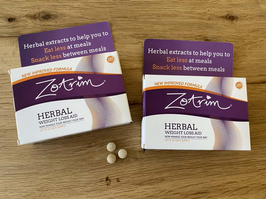 Zotrim Supplement