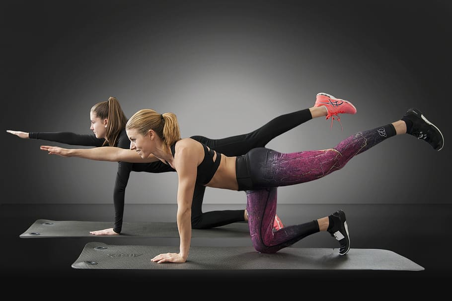 bodyweight workout routines for beginners